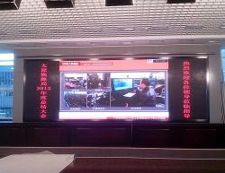 广州室内P4全彩LED显示屏