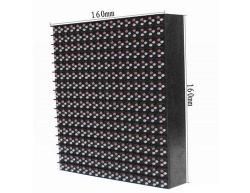 LX-PH10室外全彩LED显示屏