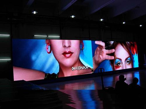 重庆LED显示屏批发